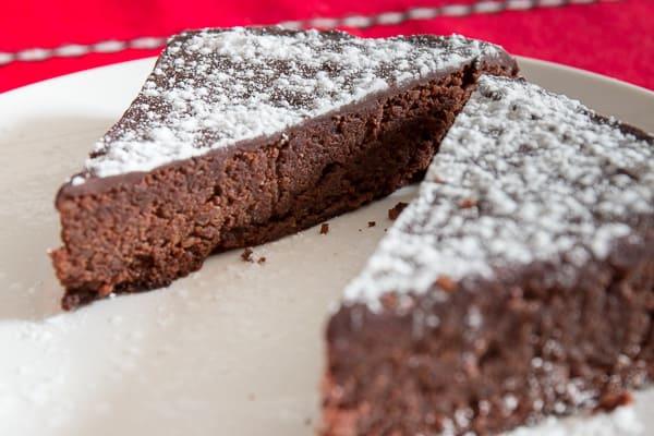Gâteau aux noix - Torta Garash