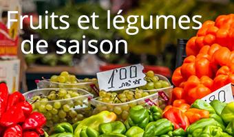 Légumes de saison : hiver